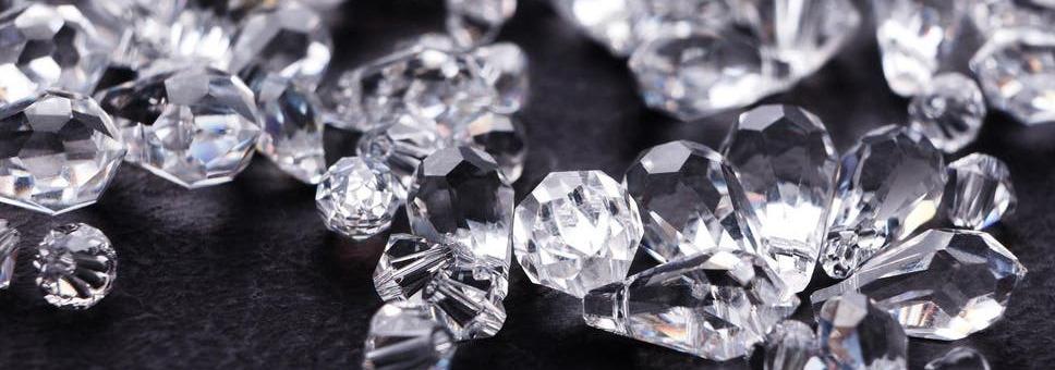 Оценка бриллиантов