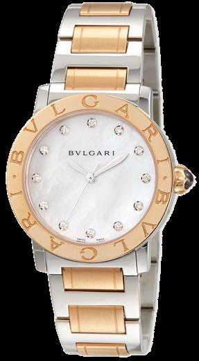 Часы Bulgari Bvlgari Bvlgari Automatic 37 mm102012