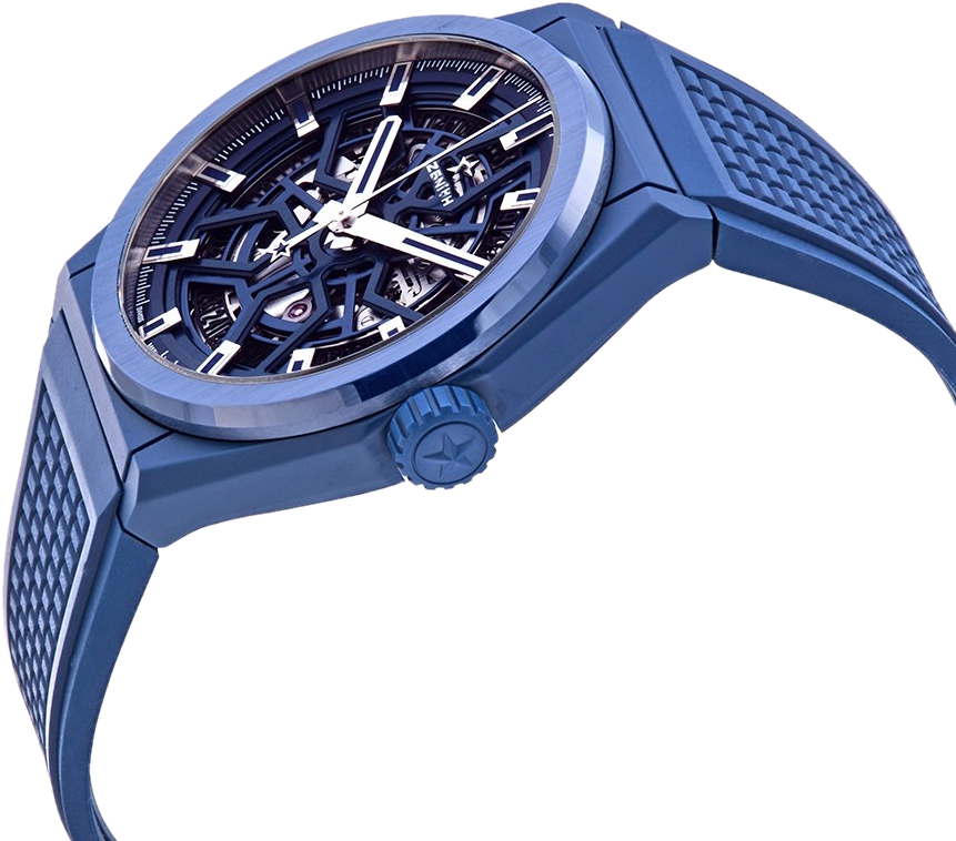 Часы Zenith DEFY CLASSIC 41