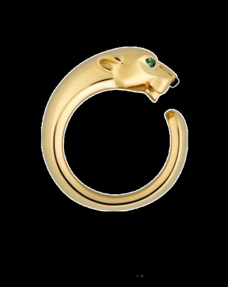 Кольцо Cartier PANTHÈRE DE  B4085900