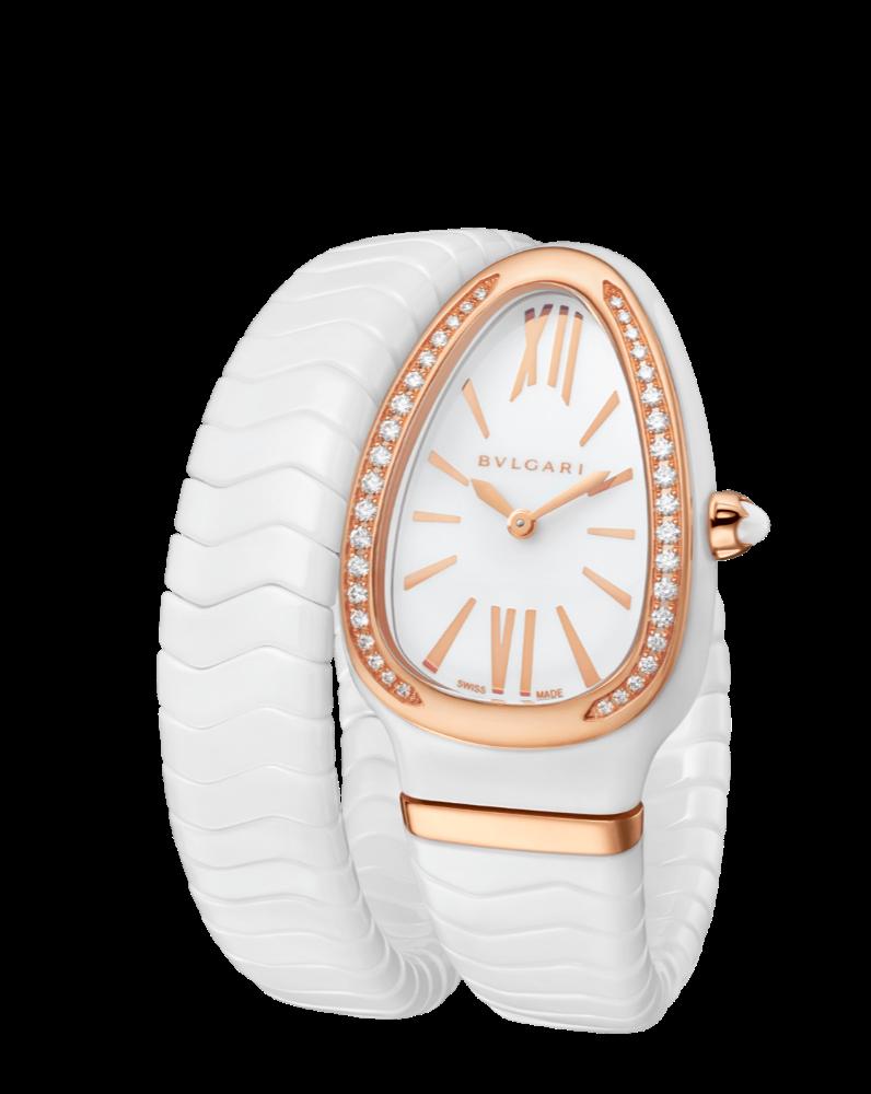 Часы Bulgari Bvlgari Serpenti Spiga 102613