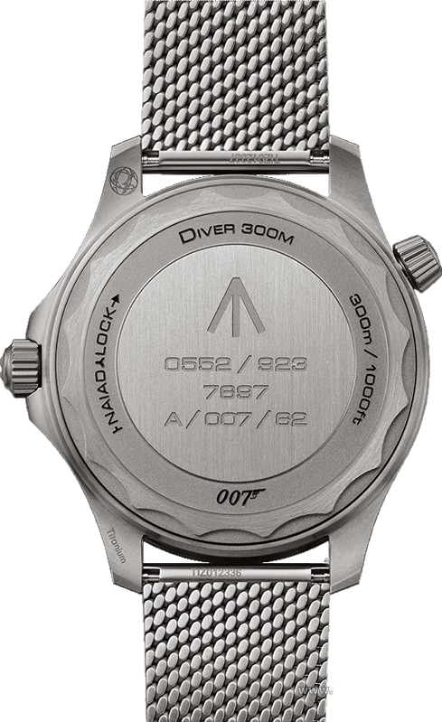 Часы Omega Seamaster Diver 300M Master Co Axial 42 210 90 42 20 01 001