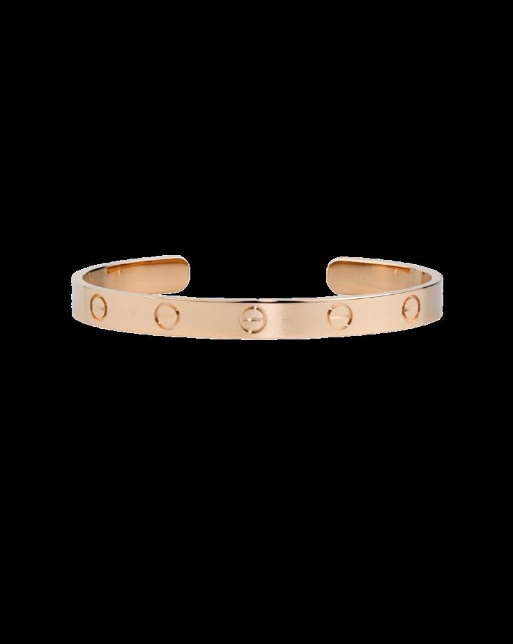 Браслет Cartier  Love B6032616