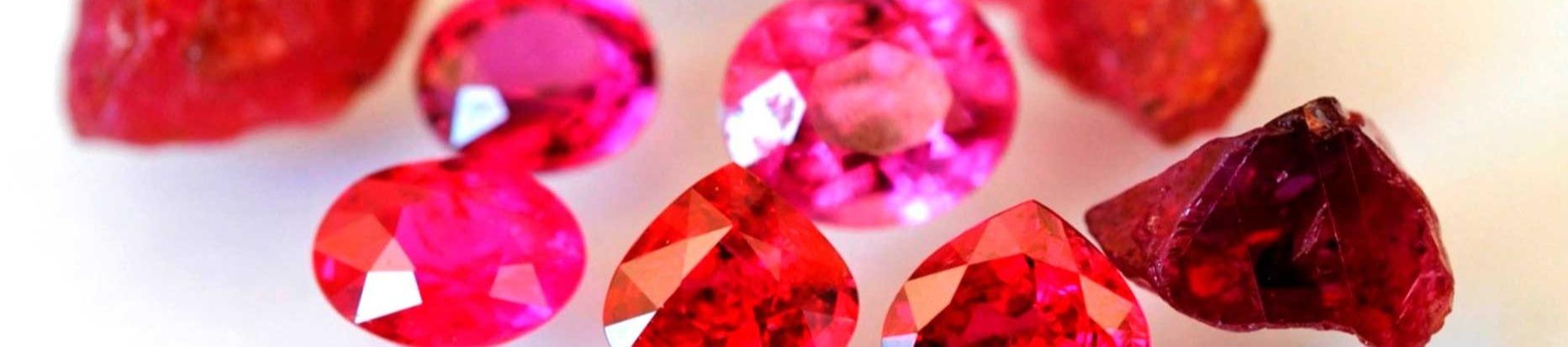 Продать рубин в Москве