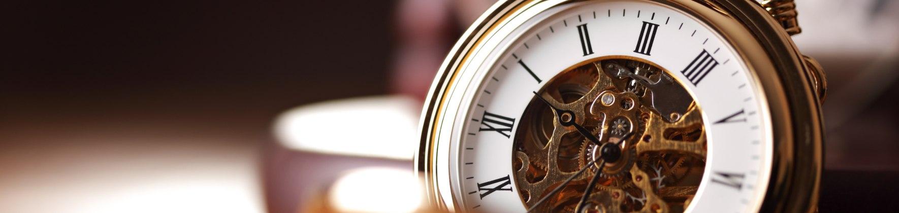 Этапы и особенности выкупа часов