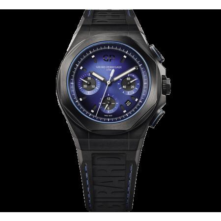 Часы Girard Perregaux Laureato Absolute Chronograph 81060 21 491 FH6A