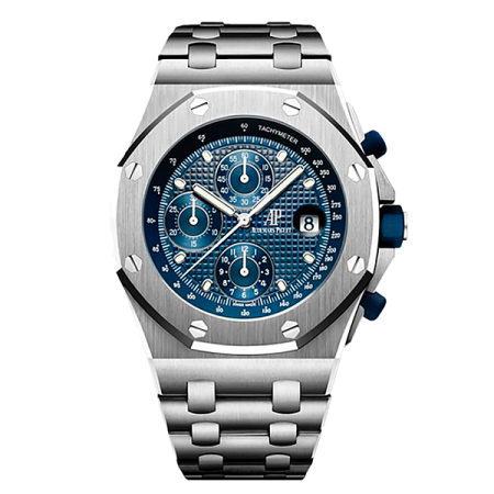 Audemars Piguet Royal Oak Offshore Chronograph 42 mm 26237ST.OO.1000ST.01.