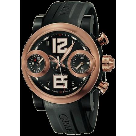 Часы Graham Swordfish Big
