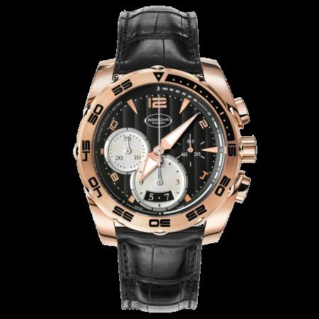 Часы Parmigiani Fleurier Pershing PFC528 1010300 HA1442