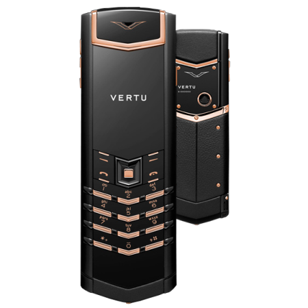 VERTU SIGNATURE S DESIGN PURE MIX