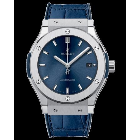 Часы Hublot Classic Fusion Automatic 45 mm 511.NX.7170.LR