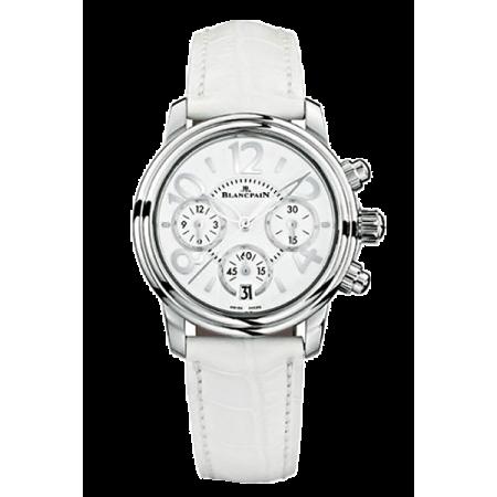 Часы Blancpain Women Chronographe Flyback