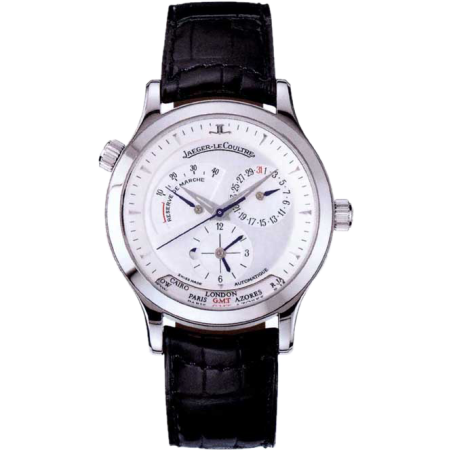 Часы Jaeger LeCoultre Jaeger LeCoultre Master Control Master Geographic 1428420
