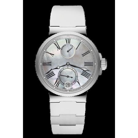 Часы Ulysse Nardin Marine Chronometer Lady 1183-160