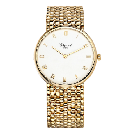 Chopard Classic Yellow Gold
