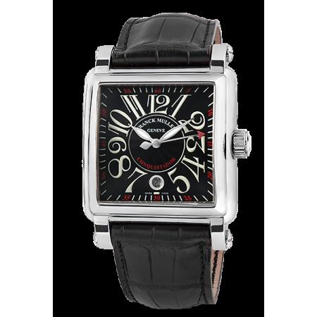 Часы Franck Muller Conquistador Cortez Centre Second 10000 H SC