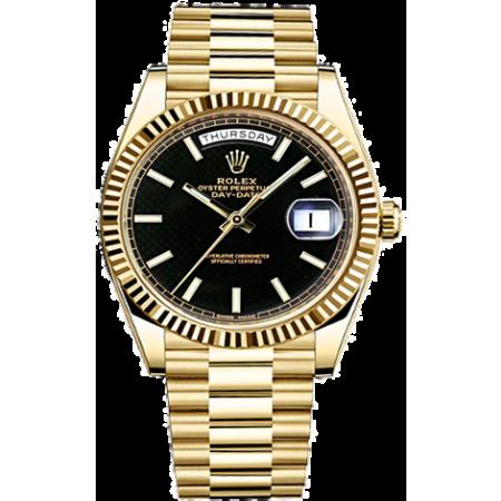 Часы Rolex Day-Date 40мм 228238-Black