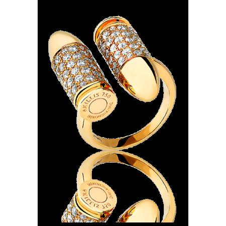 Akillis кольцо