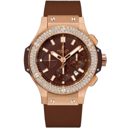 Hublot Big Bang 44 MM Cappuccino Gold 301.PC.3180.RC.1104