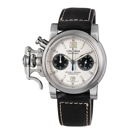 Часы Graham CHRONOFIGHTER