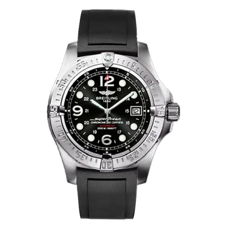 BREITLING SUPEROCEAN STEELFISH AUTOMATIC