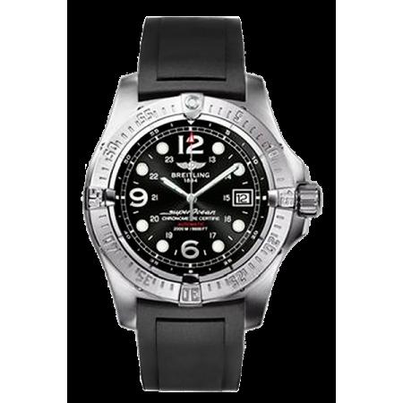 Часы Breitling SUPEROCEAN STEELFISH AUTOMATIC
