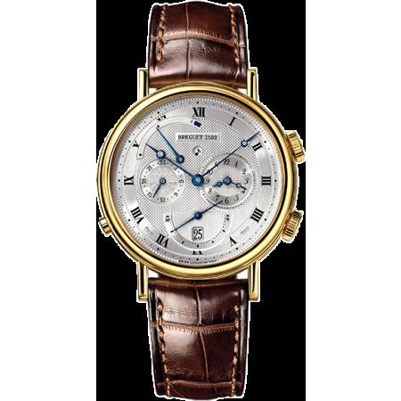 Часы Breguet Classique 5707 Le Reveil du Tsar 5707BA 12 9V6