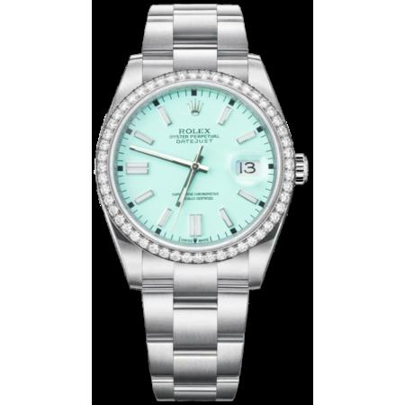 Часы Rolex Oyster Perpetual Datejust 41 mm 126300 Тюнинг