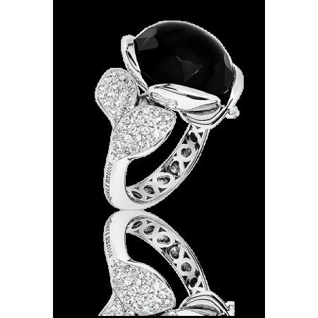 Кольцо с бриллиантом Pasquale Bruni Кольцо арт. 15474b