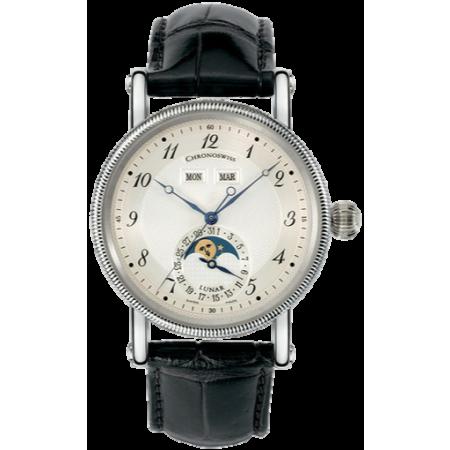 Часы CHRONOSWISS Lunar Triple Date CH 9321 W