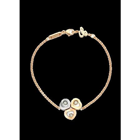 Браслет Chopard  HAPPY DIAMONDS 859390-9001
