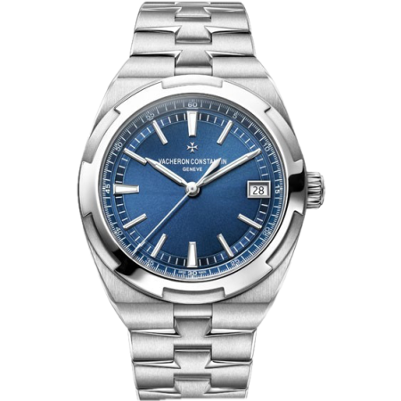 Vacheron Constantin Overseas Automatic Date 41 mm 4500V/110A-B128