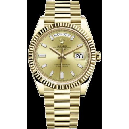 Часы Rolex Day-Date 40 mm Yellow Gold228238-0005