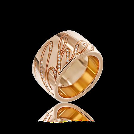 Кольцо Chopard  Chopardissimo 826582-0211