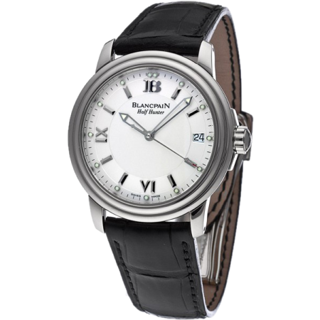 BLANCPAIN Half Hunter