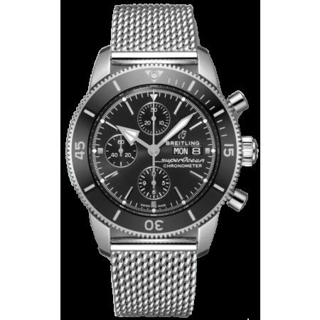Часы Breitling Superocean Heritage II Chronograph 44A13313121B1A1