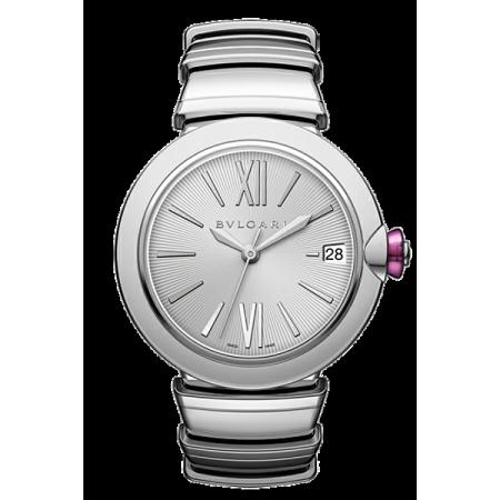 Часы Bulgari Bvlgari Lvcea Watch 102219 LU33C6SSD