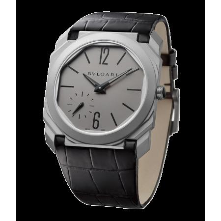 Часы Bulgari OCTO FINISSIMO