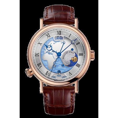 Часы Breguet CLASSIQUE HORA MUNDI 5717