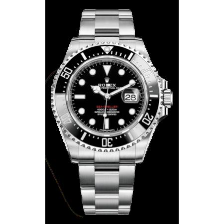 Часы Rolex SEA DWELLER