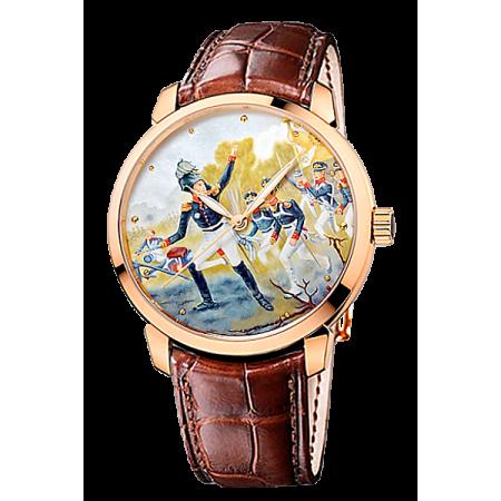 Часы Ulysse Nardin Classico San Marco Classico 1812 General Raevskiy