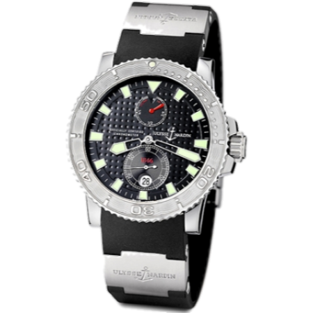 Часы Ulysse Nardin Diver Maxi Marine Diver263-33-3/92