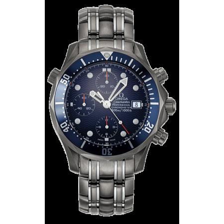 Часы Omega Seamaster Professional Chronograph 300m