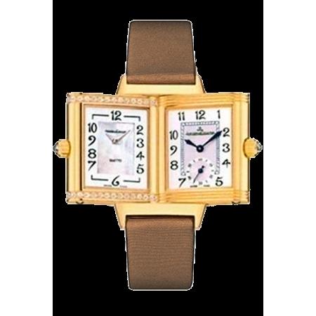 Часы Jaeger LeCoultre Jaeger LeCoultre Reverso Duetto Classique 2561401