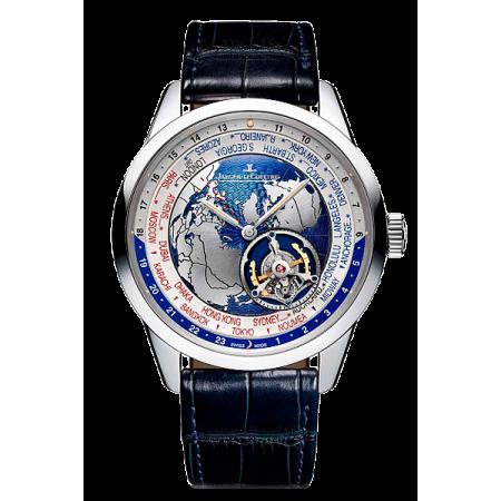 Часы Jaeger LeCoultre Jaeger LeCoultre Geophysic Tourbillon Universal Time 8126420