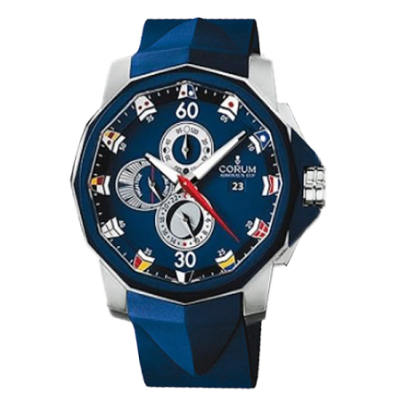 CORUM ADMIRAL`S CUP TIDES 48 XL