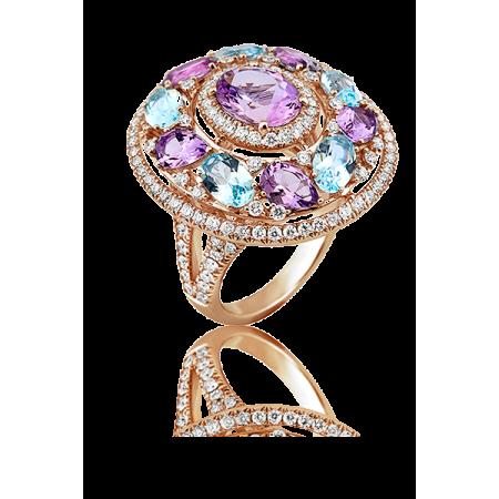 Кольцо Sifani  арт 22 574