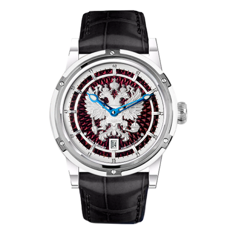 Часы Louis Moinet Russian Eagle LIMITED EDITION