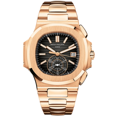 Часы Patek Philippe Nautilus 5980 1R 001