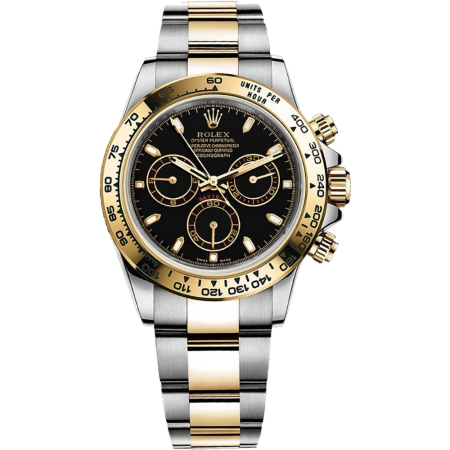 Часы Rolex Cosmograph Daytona 116503 BLACK